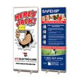 trade show banner printing